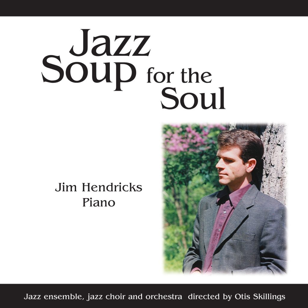 Jazz Soup for the Soul