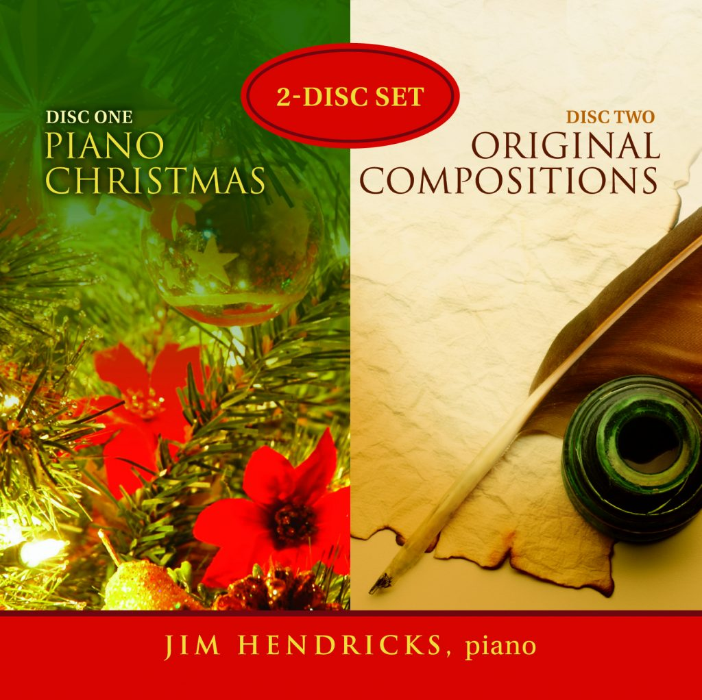 piano christmas and original compositions